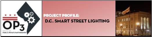 Project Profile: Street Light Modernization
