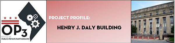 Project Profile: Henry J. Daly Building
