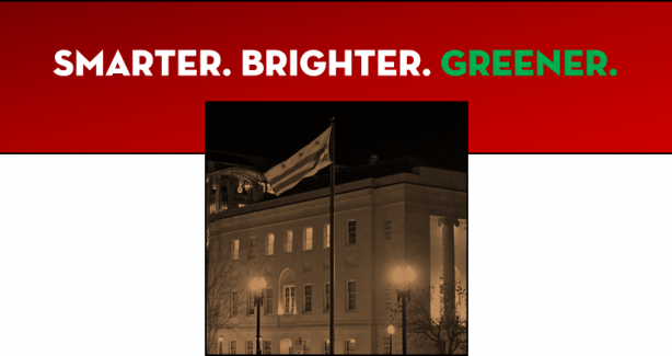 RFQ Issued for Smart Lighting Project